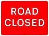 Temporary Road Closure - Barden Road Bidborough